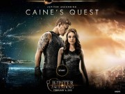 Lịch chiếu phim - HBO 21/3: Jupiter Ascending
