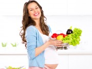 Bà bầu - 8 thực phẩm tốt nhất cho não thai nhi