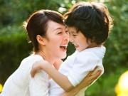 Eva tám - Mẹ xin lỗi vì đã có lúc mẹ ghét bỏ con