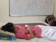 Tin tức - Vụ nữ sinh bị cắt chân: 'Mong em gái vượt qua nỗi đau'