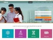 Ra mắt cổng luyện thi trực tuyến trung học phổ thông