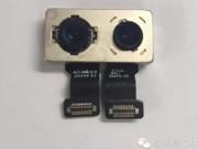 Eva Sành điệu - Rò rỉ hàng loạt hình ảnh về module camera kép trên iPhone 7