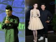 Lương Bằng Quang thân thiết Y Nhung sau chia tay bạn gái