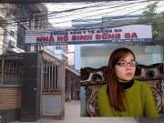 """Tin trong nước - Vụ nhầm con ở Hà Nội: """"Có thể sẽ còn nhiều vụ nhầm con nữa"""""""