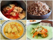 Bếp Eva - Những món ăn nổi tiếng ở vương quốc Hạnh phúc nhất thế giới