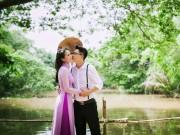 Eva Yêu - Ngưỡng mộ cặp đôi quen gần 20 năm mới cưới
