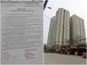 """Sự thật về """"giờ giới nghiêm"""" ở chung cư của đại gia Lê Thanh Thản"""