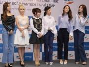 Eva Sành điệu - Pantech tung V950 và V955 ra thị trường Việt Nam, giá từ 5.890.000 đồng