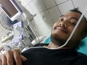 Những ngày cuối Trần Lập chống chọi ung thư tại bệnh viện