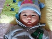 Ảnh đẹp của bé - Nguyễn Ngọc Tùng Lâm - AD10531