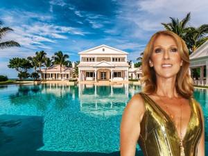 Chồng qua đời, Celine Dion vội bán siêu biệt thự nghìn tỷ