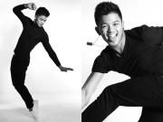 Trọng Hiếu háo hức làm giám khảo Vietnam Idol 2016