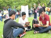 TP. HCM: Trường phổ thông năng khiếu tuyển 590 học sinh lớp 10