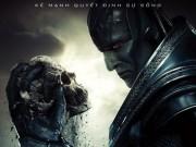 Xem & Đọc - Dị nhân bất bại của X-Men lộ sức mạnh kinh hoàng trong trailer mới
