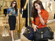 Thời trang - 6 lợi ích bất ngờ từ việc mua sắm thời trang