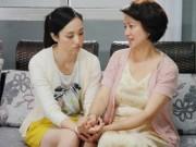 Eva tám - Không muốn bỏ chồng vì mẹ chồng quá tốt
