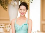 Làng sao - Hoa hậu thân thiện Dương Thùy Linh: Phụ nữ nên tự tạo hạnh phúc cho mình
