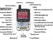 """Eva Sành điệu - Có gì đặc biệt trong chiếc điện thoại """"cục gạch"""" giá 4.750 USD của Hillary Clinton?"""