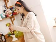 Bà bầu - Thực phẩm phải có cho mẹ bầu mùa xuân