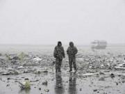 """Tin tức - Nga công bố 3 """"kịch bản"""" máy bay Boeing 737 rơi"""