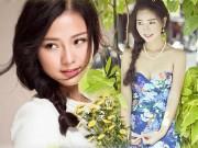 Làng sao - Khánh Hiền: Nàng 'Lọ Lem' trong veo của làng điện ảnh Việt