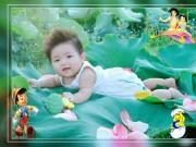 Ảnh đẹp của bé - Nguyễn Bảo Ngọc - AD17453