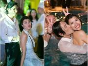 Tận mắt ngắm đám cưới xa hoa, hoành tráng của Trang Lạ
