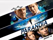 Lịch chiếu phim - HBO 29/3: Paranoia
