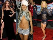 Thời trang - Những bộ váy thảm họa không thể quên của mỹ nhân Hollywood