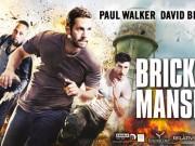 Cinemax 27/3: Brick Mansions