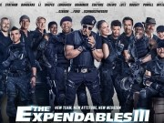 Cinemax 28/3: The Expendables 3
