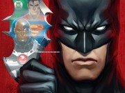 Cinemax 31/3: Justice League: Doom
