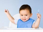 Làm mẹ - 6 mẹo hay giúp trẻ hết biếng ăn