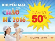 Tin tức cho mẹ - Khuyến mại chào hè – Shop Trẻ Thơ tặng 1000 voucher miễn phí