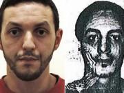 Hình ảnh 2 kẻ tình nghi đánh bom khủng bố ở Bỉ