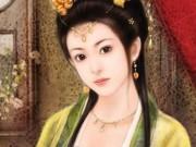 Eva tám - Người phụ nữ xuất chúng bên cạnh Võ Tắc Thiên là ai?