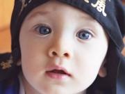 Làm mẹ - Top tên sang, nghĩa đẹp cho bé trai 2016 (Phần 2)