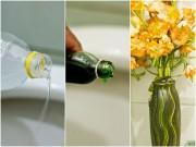 Nhà đẹp - 5 cách khử mùi hôi bồn cầu tự nhiên