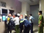 Tin tức - TP HCM: Giải cứu 15 người mắc kẹt trong thang máy