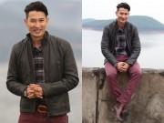 Huy Khánh khiến fan 'rần rần' khi trở lại Cuộc đua kỳ thú 2016