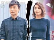 """Làng sao - Người đẹp Hongkong bị đồn """"cặp kè"""" với cầu thủ đồng tính"""