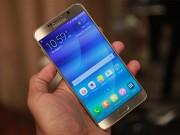 Eva Sành điệu - Samsung tung Galaxy Note 6 chạy Android N vào tháng 7
