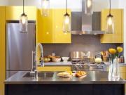 Căn bếp trong mơ của siêu đầu bếp 2016