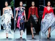 Thời trang - Võ Công Khanh ngông cuồng trong các thiết kế mới