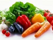 Bếp Eva - Nước rửa rau quả có loại sạch hóa chất?