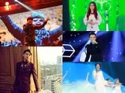 Làng sao - Top 4 The Remix cùng hòa giọng tưởng nhớ nhạc sĩ Trần Lập