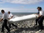 Úc: Mảnh vỡ ở Mozambique gần như chắc chắn của MH370