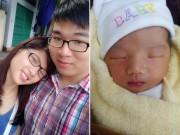 Bà bầu - Nhật ký cảm động bố kể con nghe kỳ vượt cạn cam go của mẹ
