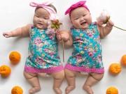 Làm mẹ - 6 mẹo nhỏ giúp nuôi con thông minh từ thuở sơ sinh