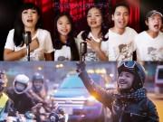 Nụ cười rạng ngời của Trần Lập và loạt sao Việt trong MV tưởng nhớ